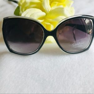 NWT Jessica Simpson Sunglasses 100% UV Absorptive